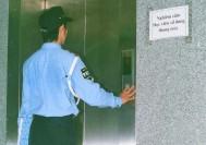 Dịch vụ bảo vệ: Giải pháp an toàn cho các tòa nhà chung cư