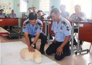Các kỹ thuật sơ cấp cứu của bảo vệ PMV