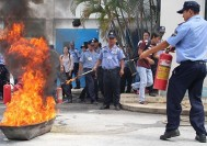 Một số biện pháp phòng chống cháy nổ của PMV